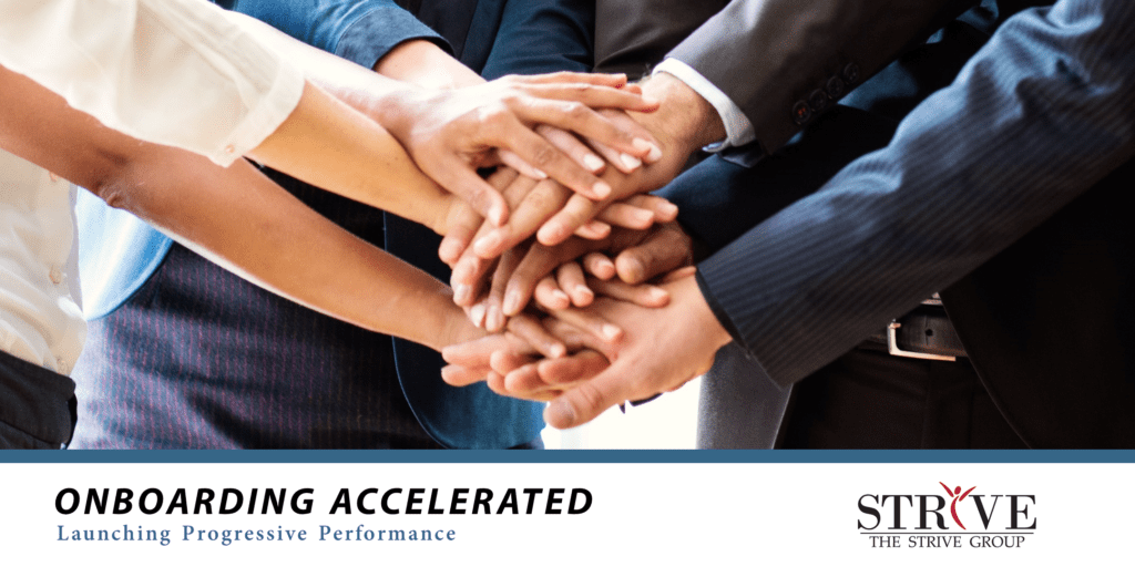 Onboarding Accelerated